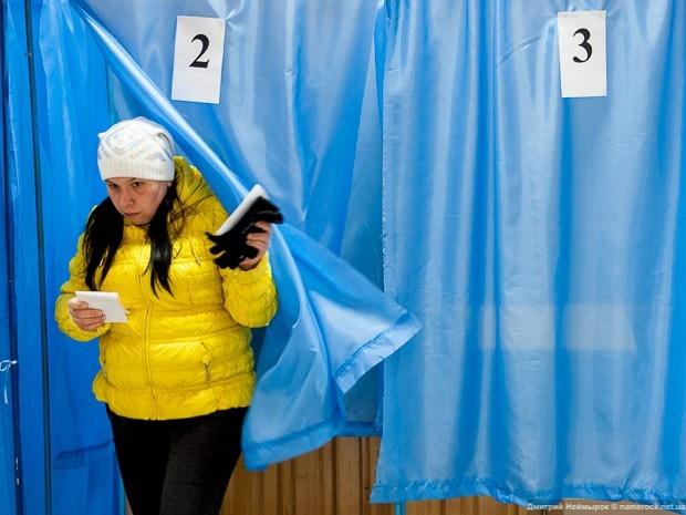 Сорвет ли Россия выборы президента Украины