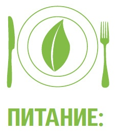 Вредная пища органична!?