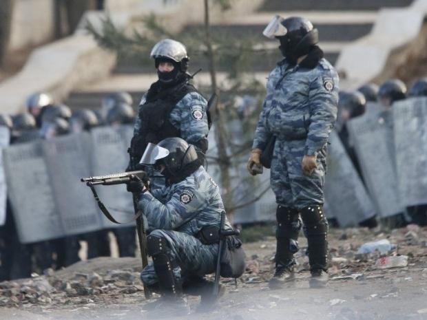 Накажут ли убийц Майдана?