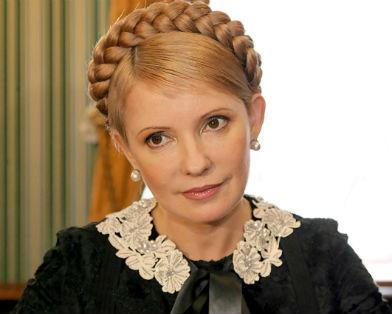 Ю.В.Тимошенко. Фото uainfo.org