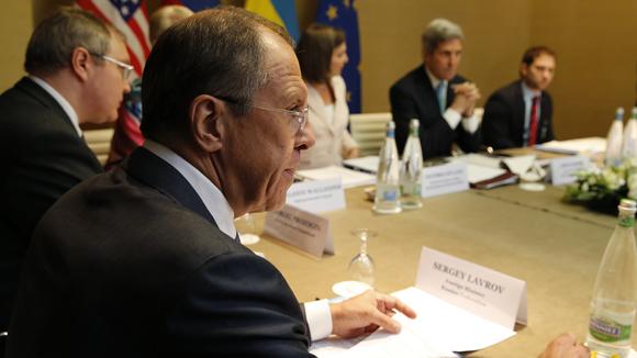 Женевское соглашение: победа или поражение Украины